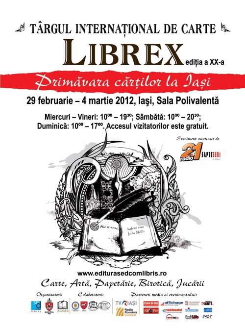 Librex-2012