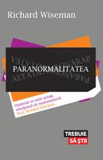 Paranormalitatea