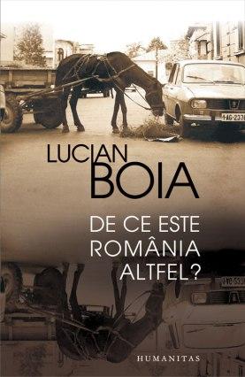 De ce este Romania altfel
