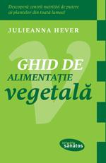 Ghid alimentatie vegetala