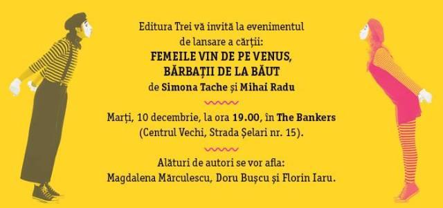 lansare_femeile venus_banner