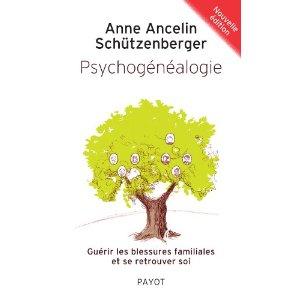 Psihogenealogie