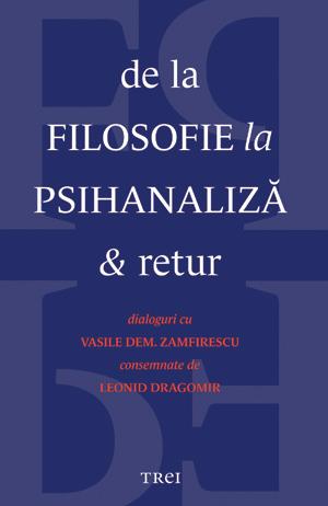 De la filosofie la psihanaliza