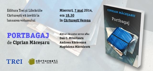 Poster-lansare Macesaru