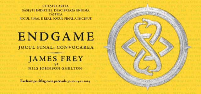 Endgame-poster