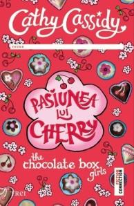 Pasiunea lui Cherry