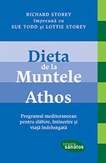 Dieta de la Athos