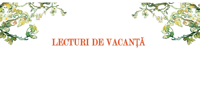 LECTURI DE VACANTA