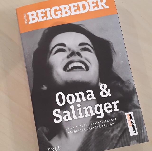 Oona si Salinger